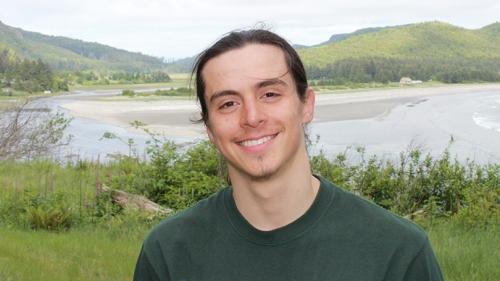 Joshua L. Monette