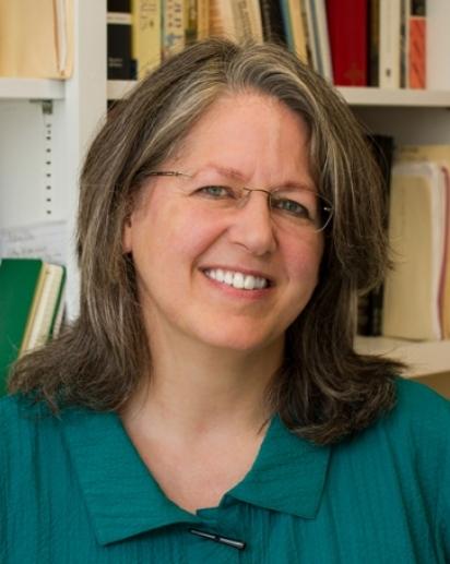 Rebecca Biron
