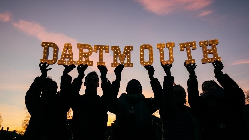dartmouth lights